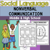 Nonverbal Communication: Social Language