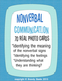 Nonverbal Communication - Understanding the meaning and wh