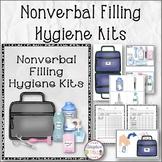 Nonverbal Filling Hygiene Kits