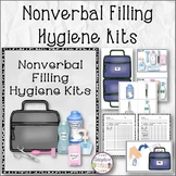 Nonverbal Filling Hygiene Kits