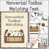 Nonverbal Toolbox Matching Task