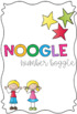 Noogle (Number Boogle)