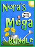 Nora's MEGA Bundle