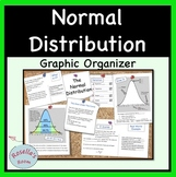 Normal Distribution Graphic Organizer