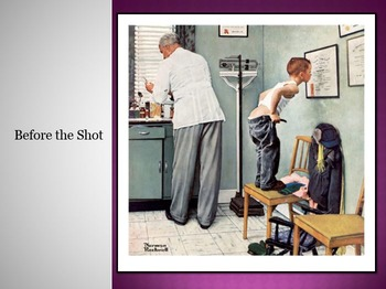 Norman Rockwell Observations and Inferences PPT
