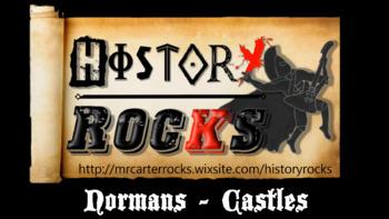 Normans - Castles