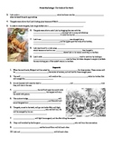 Norse Mythology Reading Packet and Quiz *To Accompany PowerPoint
