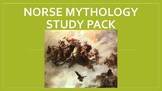 Norse Mythology Study Pack
