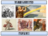 Norse Mythology & Viking Beliefs - Complete Unit