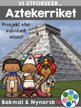 Norsk: Aztekerriket