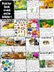 Norsk Bier og pollinering-pakke med faktabok, arbeidsoppgaver og prosjekt!