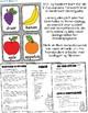 Norsk: Frukt og bær - lese- og skriveopplæring [BM & NN]