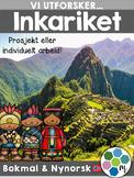 Norsk: Inkariket