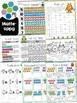 Norsk: Monster - Matematikk, lese- og skriveopplæring [BM & NN]