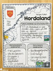 Norsk: Norges fylker [BM&NN]