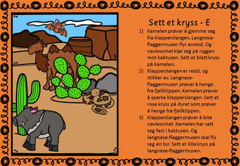Norsk leseforståelse
