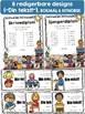 Norske Språkdiplomer: 60 design med sjangre, grammatikk og