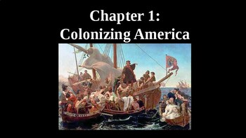 North America Before Columbus PowerPoint