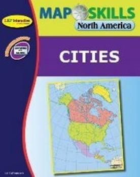 North America: Cities