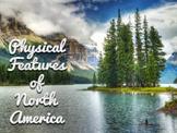 North America Continent Presentation