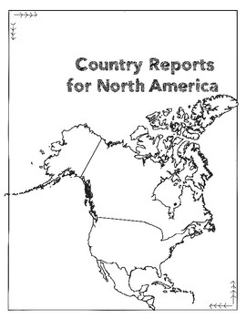 North America Country Reports