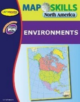 North America: Environments