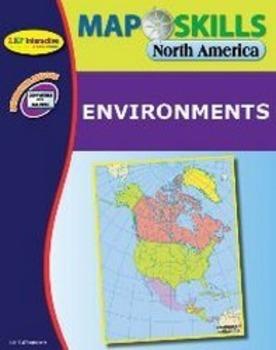North America: Environments