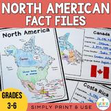 North American Fact File