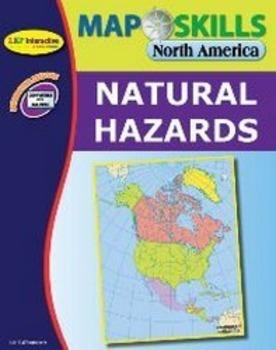 North America: Natural Hazards