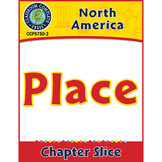 North America: Place Gr. 5-8