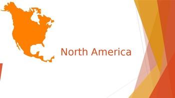 North America PowerPoint
