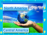 North America - United States - Canada - Mexico - Nicaragua - Panama - Belize...