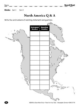 North America Q & A