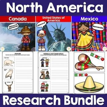 North America Research Bundle