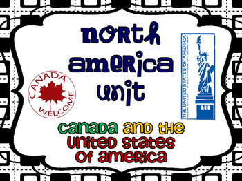 North America Unit