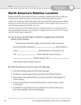 North America in the World