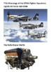 North American Aviation P-51 Mustang Handout