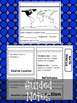 North America Lapbook & Interactive Notes