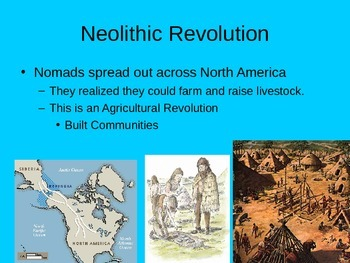 Native Americans: North American / Iroquois Notes