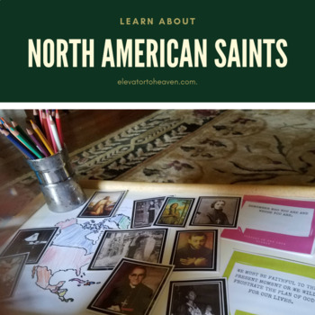 North American Saints