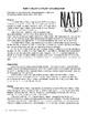 NATO (Purpose/Organization/History), RECENT WORLD HISTORY LESSON 3/45