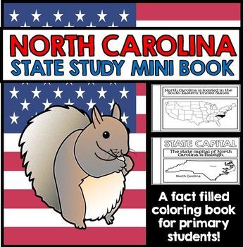 North Carolina State Study - Facts and Information about North Carolina
