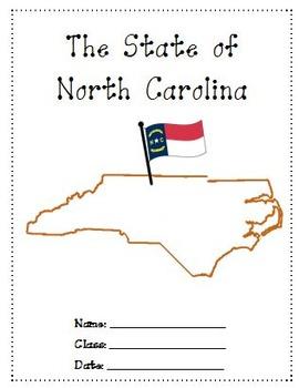 North Carolina A Research Project