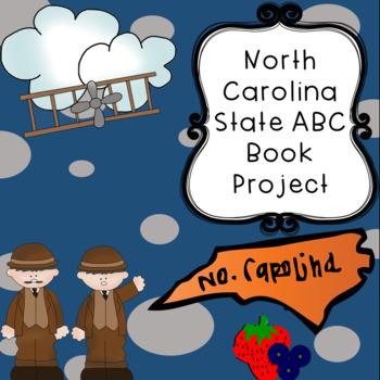 North Carolina ABC Book Research Project