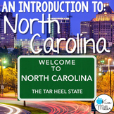 North Carolina: An Introduction to the Tar Heel State