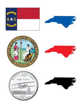 North Carolina Clip Art