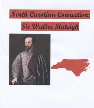 Sir Walter Raleigh: Nonfiction Selection
