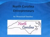 Entrepreneurs of North Carolina