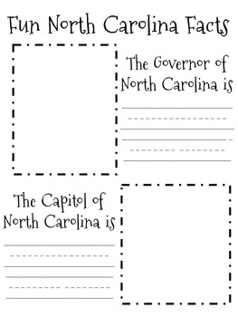 North Carolina Fact Book