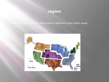 North Carolina Geography Power Point